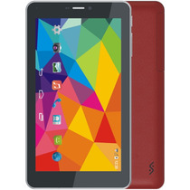 Tablet Telefono Nitro 71s Doble Chip 4g Android Phablet
