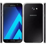 Samsung A7 2017 Dual Sim Somos Tienda Fisica En Chacao