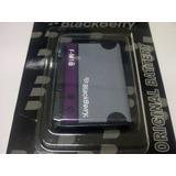 Bateria Pila Blackberry Fm1 9100 Original