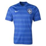 Jersey Nike Seleccion Brasil Mundial 2014 Neymar No Clones