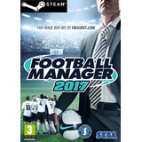 Football Manager 2017 || Pc || Steam || Original || Digital