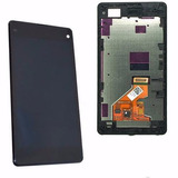 Modulo Sony Xperia Z1 Mini Compact D5503 Lcd + Touch