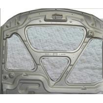 04 Manta Fibra Ceramica Isolamento Térmico Acústico Carro