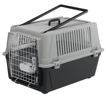 Caixa De Transporte Cães Médios Ferplast Atlas 40