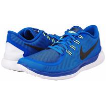 Zapatillas Hombre Nike Free 5.0 Running Training