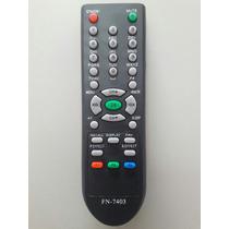 Controle Remoto Tv Philco Tela Plana Ph14e Ph21mss Ph29mss