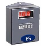 Receptor Control E5 511 Usuarios Condominial Bloquear Y Desb