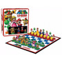 Super Mario Chess - Xadrez - Collector