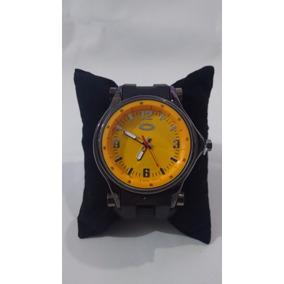 Kit 10 Relógio Masculino Oakley Relógio Neymar Varias Cores