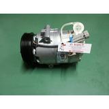 Compresor Aire Acondicionado Delphi Cvc Chevrolet Agile