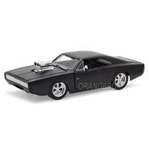 Dodge Charger 1970 R/t Velozes E Furios Jada Toys 1:24 97174