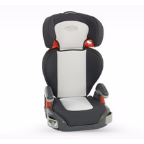 Cadeirinha Carro Maxi Junior Charcoal,lion E Metropoli Graco