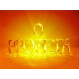 Novela O Profeta - 44 Dvds