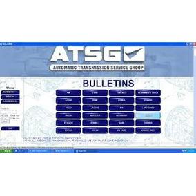 Manuales De Transmisiones Automaticas Despiece Atsg Pdf