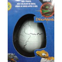 Choca Ovo Dino - Dinossauro Cresce Na Agua Dtc