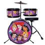 Bateria Infantil Princesas Disney Frete Grátis - Envio 24h