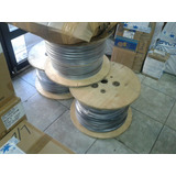 Electroconductor Cable St 3x8