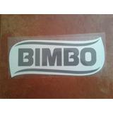 Estampado Bimbo Saprissa Reparacion Camisa Original Kappa