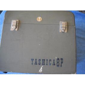 Proyector Yashica 8p - Unico En Mercado Libre