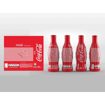 Garrafa Coca Cola Olimpiadas 2016 - Canada
