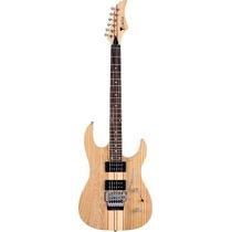 Ritmus : Eagle Egt61 Guitarra Com Micro Afinação Cor Natural