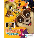Renata La Suricata 1 (áreas Integradas) Estrada