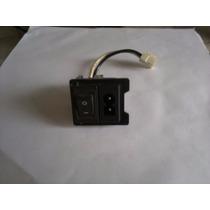 Botão Power Ps2 Fat Tijolão