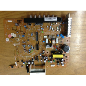 Tarjeta Pcb De Audio Samsung Ak92-01374a - Dvdr150