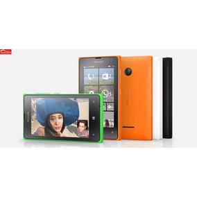 Celular Microsoft Lumia 435 Ds B