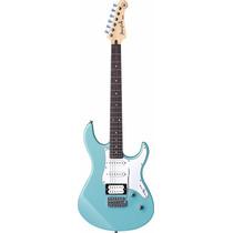 Guitarra Electrica Yamaha Pacifica 112v Sb Celeste Sonicblue