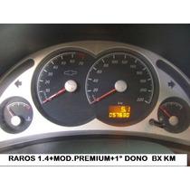 Corsa Sedan 2012 1.4 Flex Mod Novo Premium Bx Km 1°dono