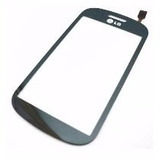 Mica Tactil Lg Gt350 100% Original Con Garantia