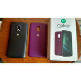 Motorola G4 Play En Perfecto Estado