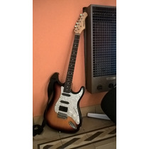Guitarra Electrica Aria Sgt- Series