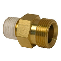 Lasco Lavadora Presión Alta Presión, Adaptador 22mm Karche