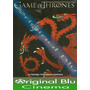 Game Of Thrones 1ra. Temporada Completa - Dvd Original