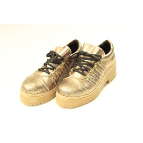 Zapato Metalizado Pepe Cantero