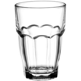 Bormioli Rocco 12-1/2-ounce Rock Bar Beverage Apilable / En
