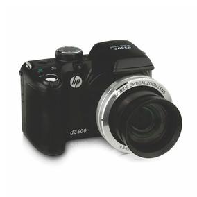 Camara Digital Hp D3500