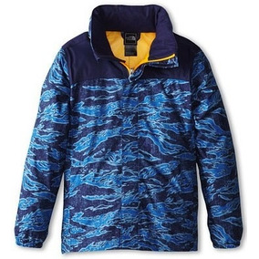Chaqueta Niño The North Face Novelty Resolve Talla 10/12