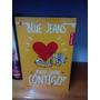 Libro ¿puedo Soñar Contigo? Blue Jeans Original Y Nuevo