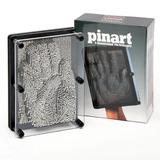 Pin Art Pinart Juego 3d Metal Grande Escultura 3d
