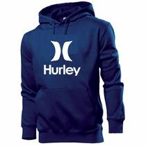 Blusa Moleton Hurley Super Mega Promoção !