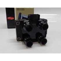Bobina Ignição Ford Ka 1.0 (97 Até 99) Delphi Gn10177