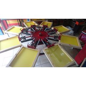 Pulpo 8 Colores 8 Estaciones El Original 100%