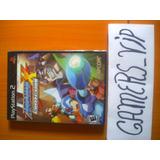 Megaman X Collection Nuevo Y Sellado Mercaoenvio Gratis