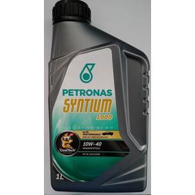 Óleo Lubrificante Petronas Syntium 10w40