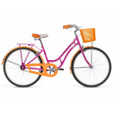 Bicicleta Rodada 26 Mercurio Sharpey 2017