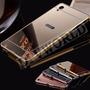 Bumper Sony Xperia Z5 Z5 Premium Aluminio Protector Posterio