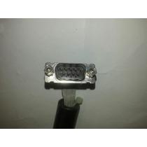 Cable Coneccion Db9 A Tarjeta Madreo Pci Conectores